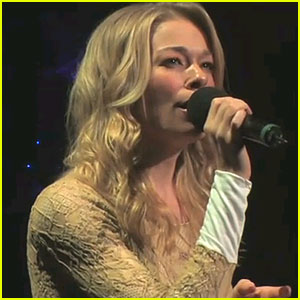 LeAnn Rimes & Gay Men's Chorus of LA: It Gets Better!