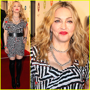 Madonna Launches Hard Candy Fitness Center