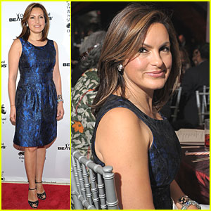 Mariska Hargitay Tells 'Amy's Story' in HuffPo