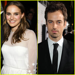 Natalie Portman: Pregnant & Engaged!