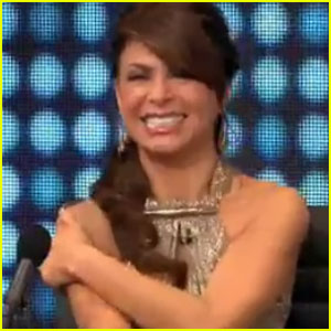 Paula Abdul: 'Live to Dance' Promo!