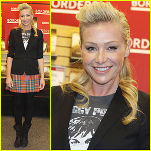 Portia de Rossi: Anorexia Was My First Love