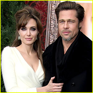 Angelina Jolie & Brad Pitt Donate $2 Million to Wildlife Sanctuary