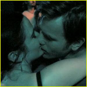 Ewan McGregor & Eva Green: 'Perfect Sense' Trailer!