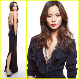 Jamie Chung: InStyle Thailand Photo Shoot!