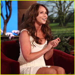 Jennifer Love Hewitt: I Have Three Wedding Rings Picked Out