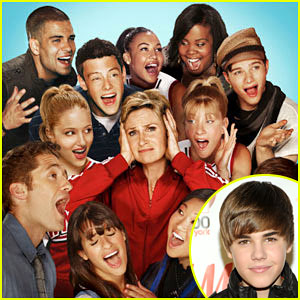 Glee: Justin Bieber Episode in the Works!