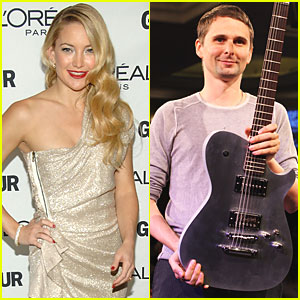 Kate Hudson & Matt Bellamy: Expecting a Baby? | Kate ...