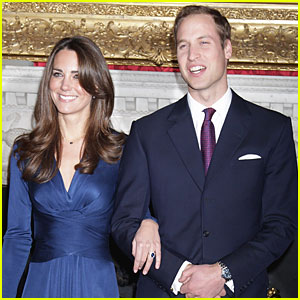 Kate Middleton Getting Movie Treatment