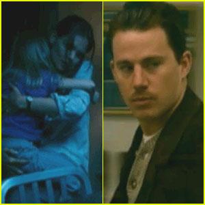 Katie Holmes & Channing Tatum: 'Son of No One' Trailer