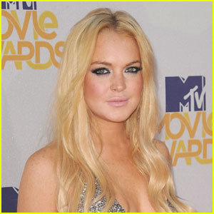 Lindsay Lohan Reportedly Released from Rehab