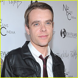 Nick Stahl: Under 'Locke & Key'
