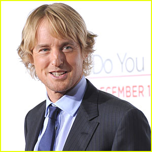 Robert Ford Wilson: Owen Wilson's Newborn Son!
