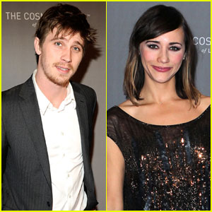 Rashida Jones & Garrett Hedlund: New Couple Alert?