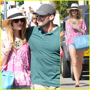 Rosie Huntington-Whiteley & Jason Statham: Carat Couple