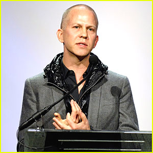 Ryan Murphy Joins Oxygen 'Glee Project'