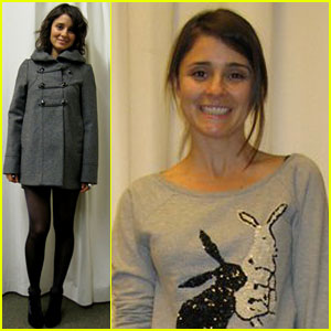 Shiri Appleby: 'Life Unexpected' Finale on January 18!