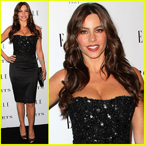 Sofia Vergara: Elle Women in Television Honoree