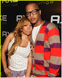 T.I.'s Wife Tameka: Drug Case Dismissed