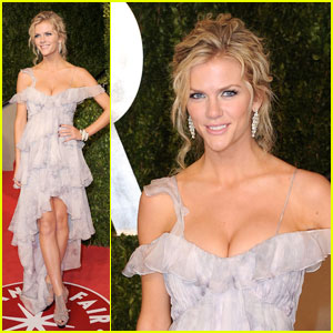 Brooklyn Decker - Vanity Fair Oscar Party