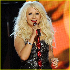 Christina Aguilera: Grammys Tribute to Aretha Franklin!