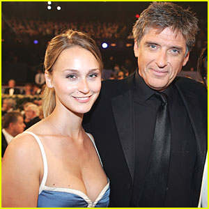 Craig Ferguson & Wife Welcome Baby Boy