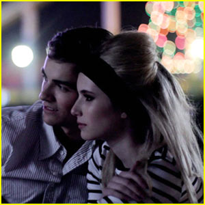Dave Franco & Emma Roberts: Cults Super Video!