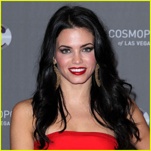 Jenna Dewan Joins NBC Drama 'Playboy'