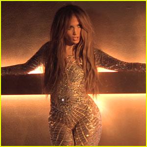 Jennifer Lopezu0027s U0027On The Flooru0027 Video Preview    EXCLUSIVE