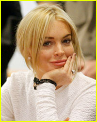 Lindsay Lohan's Jeweler Didn't Want to Press Charges