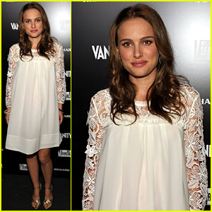 natalie portman pregnant