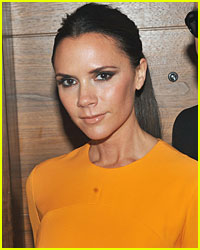 Victoria Beckham: I Don't Know My Baby's Sex Yet!