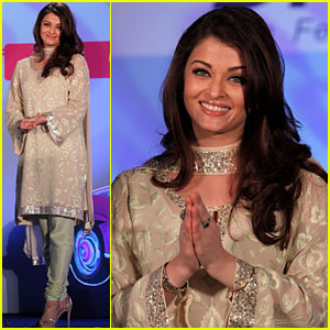 Aishwarya Rai: Women's Drive Awards 2011!