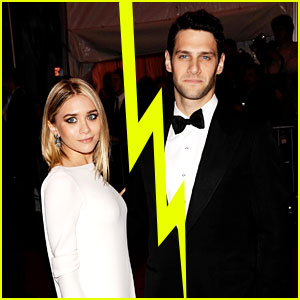 Ashley Olsen & Justin Bartha Split?