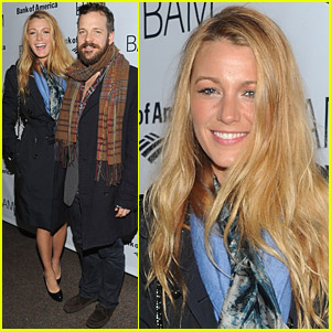 Blake Lively: BAM Theater Gala