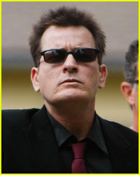 Charlie Sheen: $7 Million Dollar Man