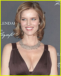 Eva Herzigova: It's a Boy!