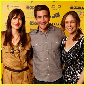 Jake Gyllenhaal: 'Source Code' Goes to SXSW