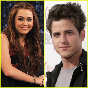 Miley Cyrus & Jared Followill Romance Rumors Continue