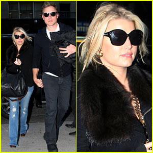 Jessica Simpson: Admired By Snooki!