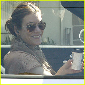 Kate Walsh: Los Angeles is in Bloom!