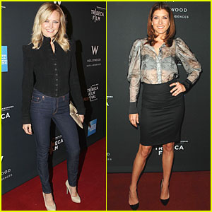 Kate Walsh: Tribeca Film Festival Celebration!