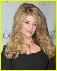 Kirstie Alley & George Lopez End Twitter War