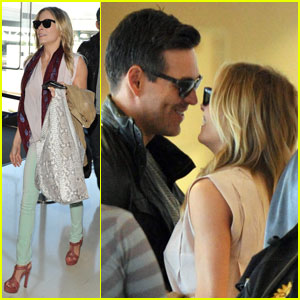 LeAnn Rimes: I'm Going to Argue Naked!