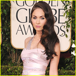 Megan Fox In Talks to Star in Judd
