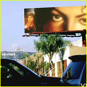 Michael Jackson: 'Hollywood Tonight' Video Debut!