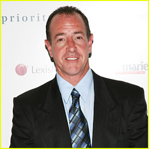 Michael Lohan: Charged With Suspicion of Domestic Violence