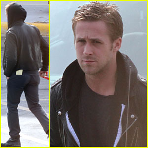 Ryan Gosling: Dog Days in Detroit