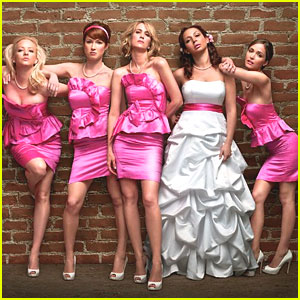 'Bridesmaids' - In Theaters May 13!