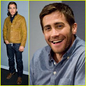 Jake Gyllenhaal: 'Source Code' Comes to Apple Soho